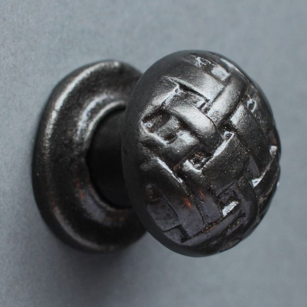 Victorian Vintage Cast Iron Drawer Knobs Kitchen Cabinet Door Handle Pull Ebay