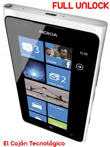 [ROM] SimpleROM v1.0 para Lumia 900