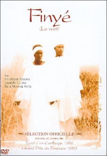 finye979852313large Souleymane Ciss   Finye AKA The Wind (1983) (DVD)