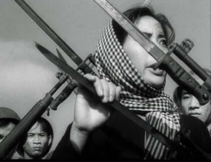 Nổi Gió (1966)