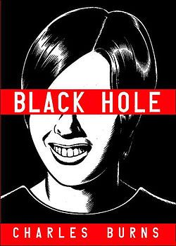 250pxblackholecover Charles Burns   Black Hole (1995   2005)