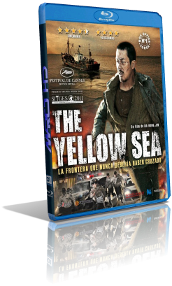 The Yellow Sea (2010) [BluRay Rip 1080p - ITA-KOR AC3-SUBS]