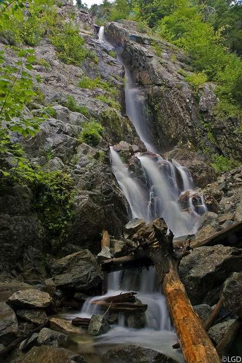 Roaring Brook Falls - Page 2 - NYFalls.com Talk