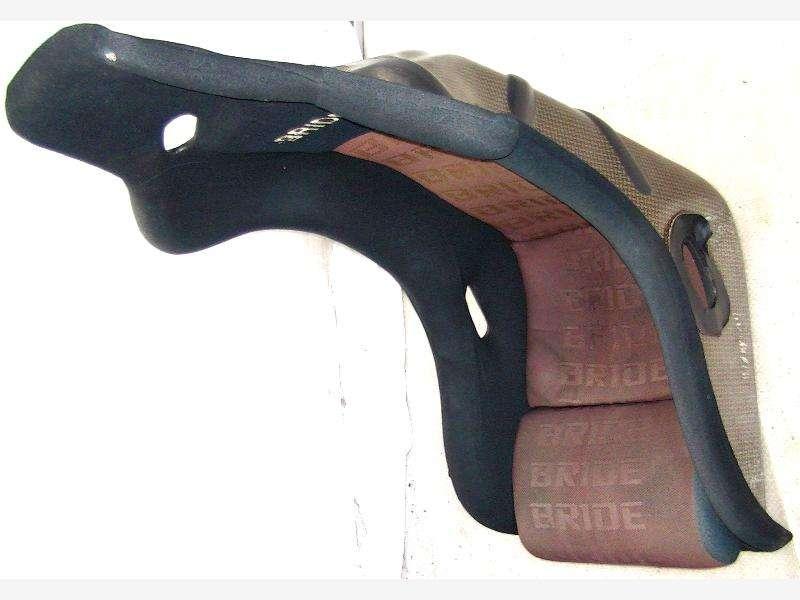 BRIDE carbon full bucket  seat S13 S14 Civic Supra R32 R33 RX7 C