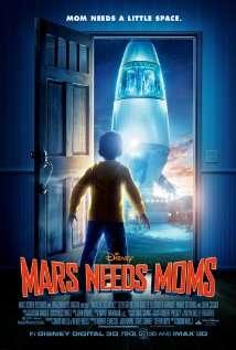 Sao Hỏa Tìm Mẹ