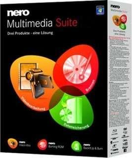 Nero Multimedia Suite v11.0.11200