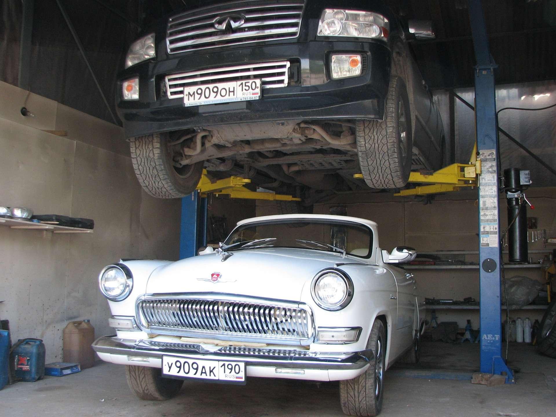 Volgam Customcabriolet