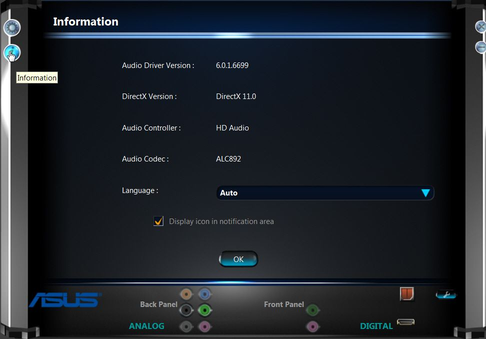 Realtek HD Audio Manager Equalizer not working Solved - Page 2