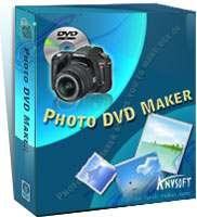 Photo DVD Maker Pro v8.53 Türkçe